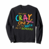 Order Now 100 Days Of School And Loving It Cute For Kids T Shirt