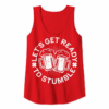Shop Let's Get Ready To Stumble T-Shirt St Patrick Day Gift Shirt T-Shirt