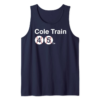 Shop Officially Licensed Gerrit Cole - Bronx Cole Train T-Shirt