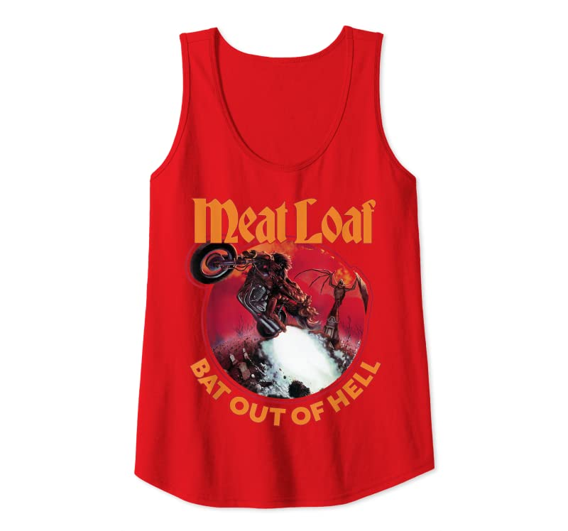Buy Now Meat Loaf Bat Out Of Hell T-Shirt